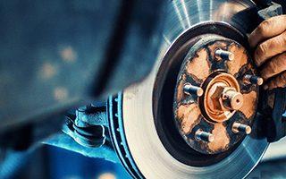 Car Brake & Clutch Repair
